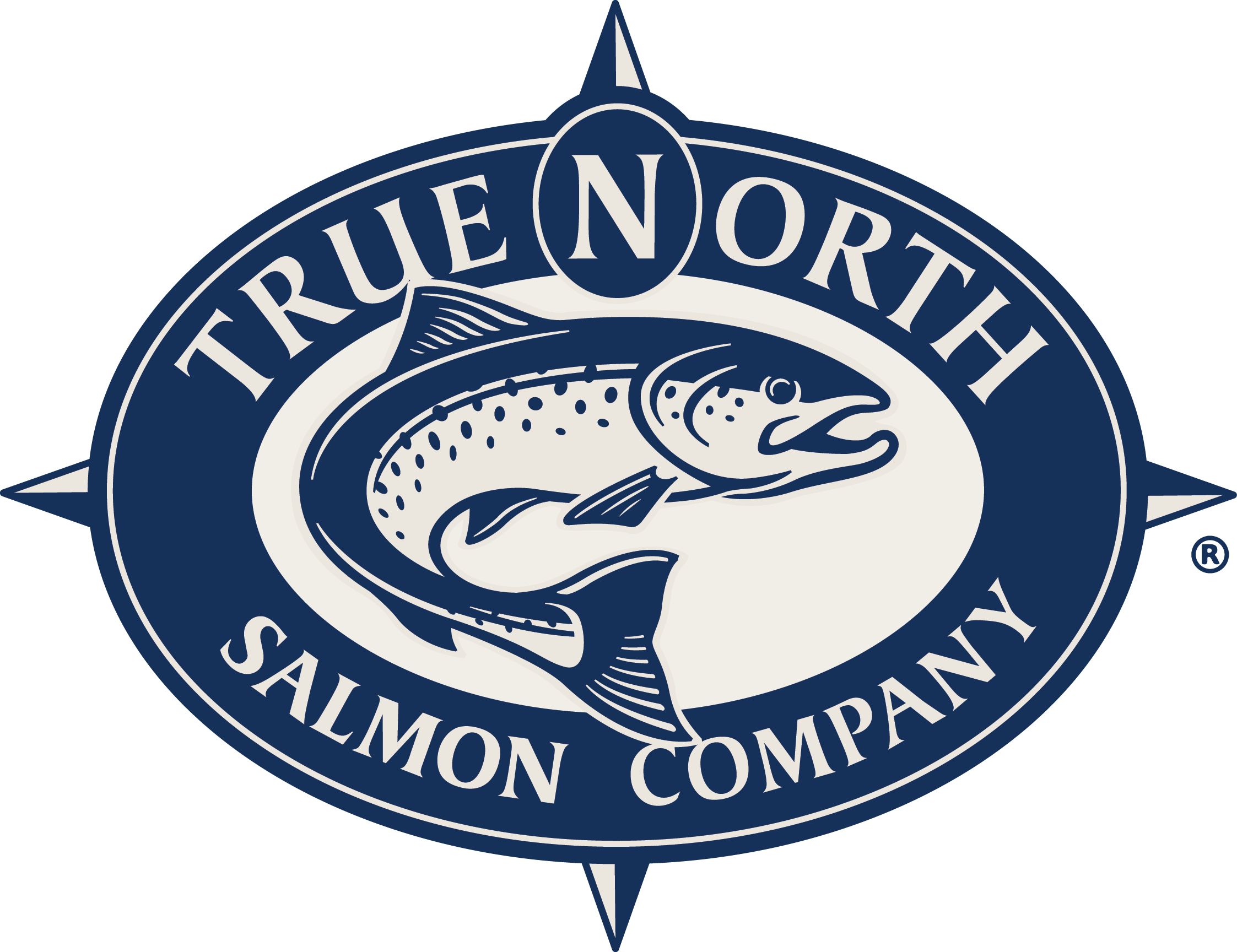 TrueNorthSalmon-Logo