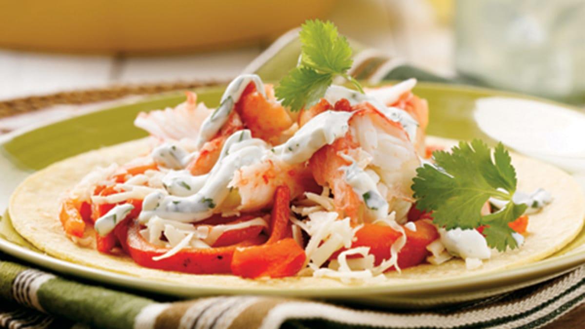 Bairdi Crab