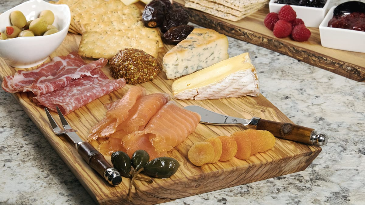 True North Charcuterie
