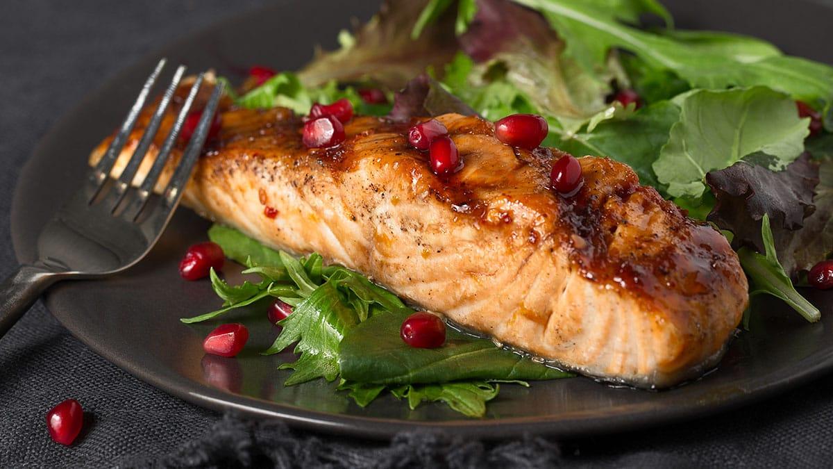 Salmon - thumbnail