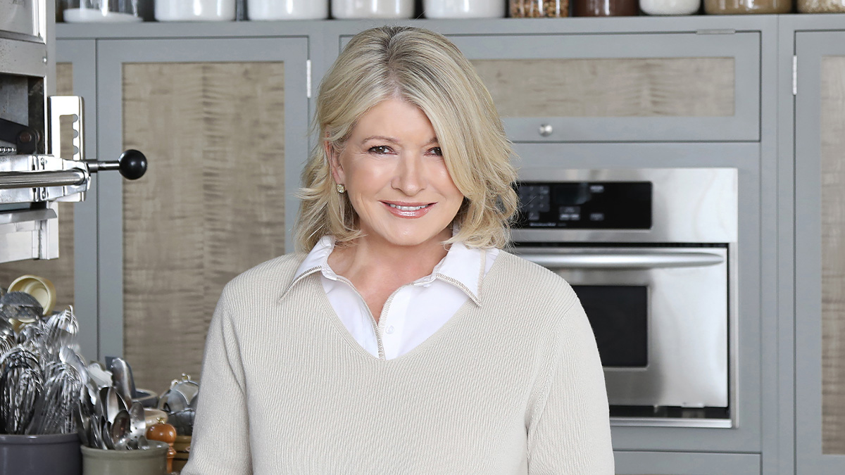 Martha Stewart for True North Seafood - thumbnail